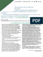 TP C PEDAGOGICA 4 6to