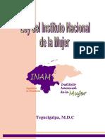 Ley de Instituto Nacional de la Mujer.pdf