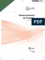 05 Gerenciamento Projetos - LOGISTICA - CEPA