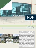 Sample Works Presentation