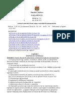 LEGEA 131 privind controlul de stat asupra activităţii de întreprinzător(MODIFICATĂ)