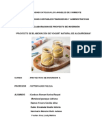 1-INFORME FINAL---(PROYECTO DE INVERSION YOGUR NATURAL ALGARROBINA) PDF OK.pdf