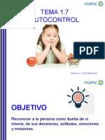 TEMA 1.7 AUTOCONTROL (19-20)A