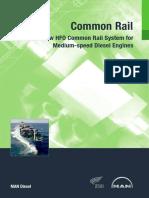 Common Rail brochure