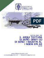 Catalogo Arquitectura 2019