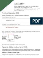 Lição 2_ Como funciona CSS_portutorial - HTML