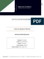 PROCESO PRODUCTIVO DEL CAUCHO