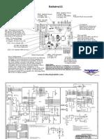 Data Sheet With Schematic Diagram Esd12c32 Ur