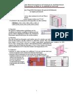 TD materiaux _Thermique _4