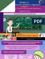 AI3. Algebrando La Vida