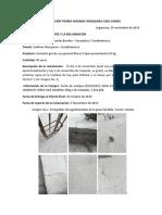 INFORME DE RECLAMACIÓN TIENDA SODIMAC MOSQUERA CASO 256692 (1).pdf