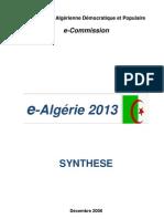 e Algerie 2013 Final