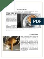 CAFE PUNTA DEL CIELO INTRODUCCIÓN