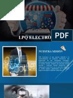 Caso LPQ electronics.pptx