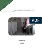 Modelo MANEJO DE RESIDUOS ATENCION EN SALUD Y OTROS