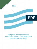 Descritivo Técnico - Infraestrutura - Eletricidade Industrial - OC 2020.pdf