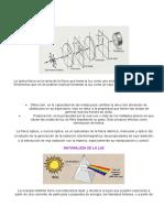 Óptica en la Física