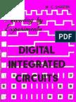 Electronic A Digital Integrated Circuits - M.C. Sharma