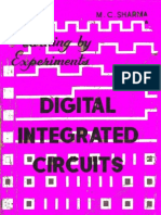 Electronic A Digital Integrated Circuits - M.C. Sharma