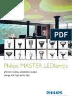 Ilum Philips Dicroicas Leds