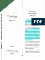 FERRER - El capitalismo argentino.pdf