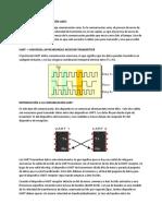Protocolo de comunicación UART