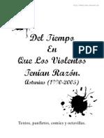 32952366 Varios Autores Del Tiempo en Que Los Violentos Tenian Razon