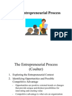 Session 1-Entrep Process Review