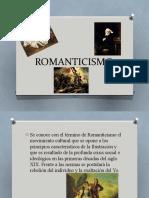 ROMANTICISMO 5TO.pptx