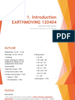1-Intro-EARTHMOVING 120404