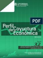 Brechas Subregionales y Financiamiento de la Educación Superior en Antioquia. El caso de la Universidad de Antioquia