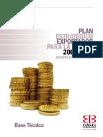 plan estratégico exportador para la región 2007-2019 Bogotá-cundinamarca