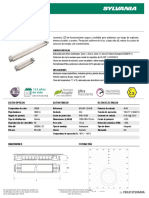 P26757-LED Explosion-Proof Light 40W