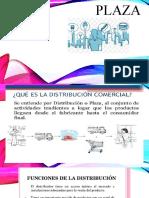 Expo distribucion Colombia