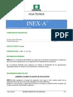 INEX-A HT
