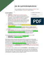 1. Farmacología de quimioterapéuticos.docx