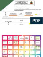 Lectura y representación de fracciones (1)