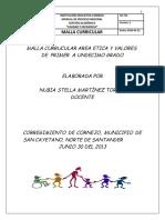 MALLA CURRICULAR ETICA Y VALORES-Nubia- (1)