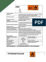 SEMINARIO - SEGURIDAD DE REACTIVOS