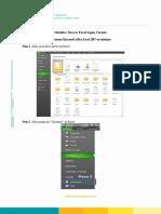 Manual Habilitar Macros Excel Según Versión
