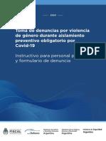UFEM Instructivo