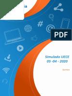 Simulado-UECE-Química-05-abril-2020