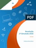 1º-Simulado-UECE-2020-Biologia-comentado