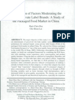 Prvt Label Research