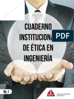 Cuaderno Institucional de Ética en Ingeniería ACIEM No 01.pdf
