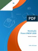 Prova-UNESP-2020-História-e-Sociologia-Resolução-Comentada