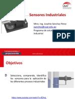 Sensores  industriales (2)