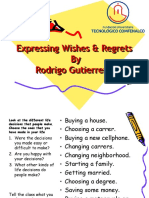 WISHES & REGRETS