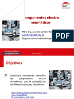Componentes electro neumáticos