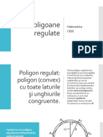 Poligoane Regulate